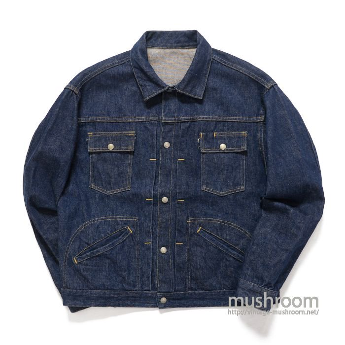 J.C.P FOREMOST DENIM JACKET( MINT )