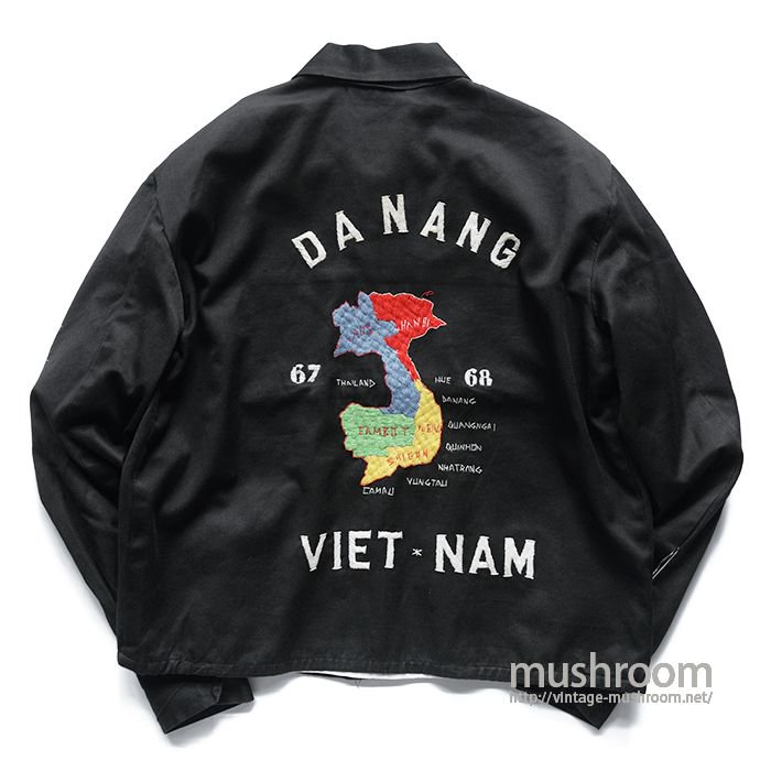 67's-68's VIET-NAM TOUR JACKET( MAYBE..DEADSTOCK )