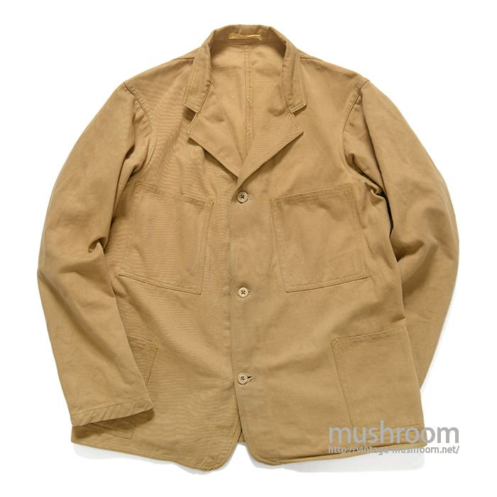 SWEET-ORR COTTON WORK JACKET