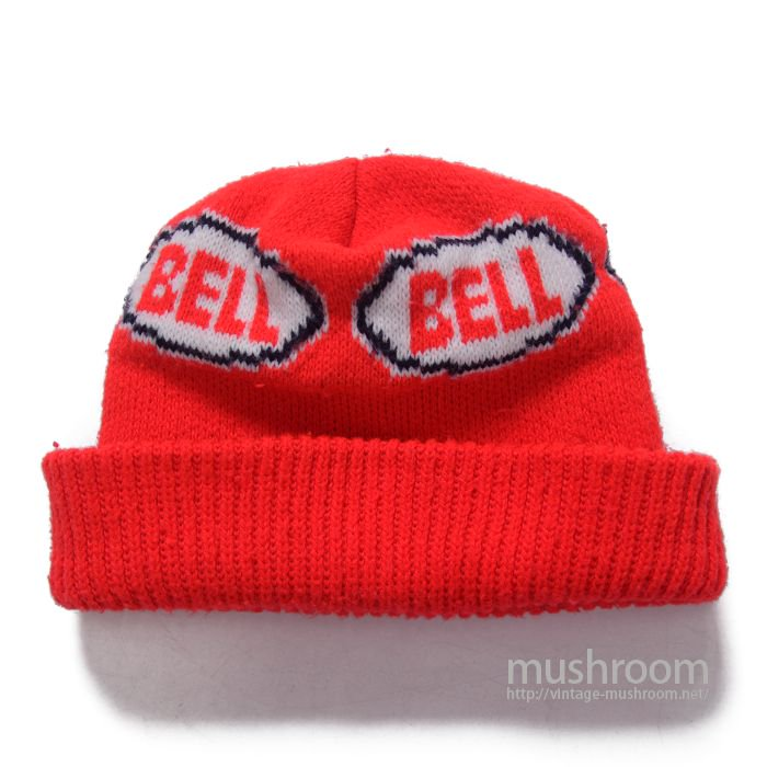 OLD BELL KNIT CAP