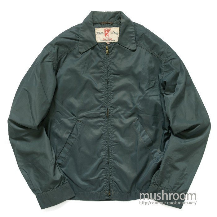 WHITE STAG NYLON JACKET