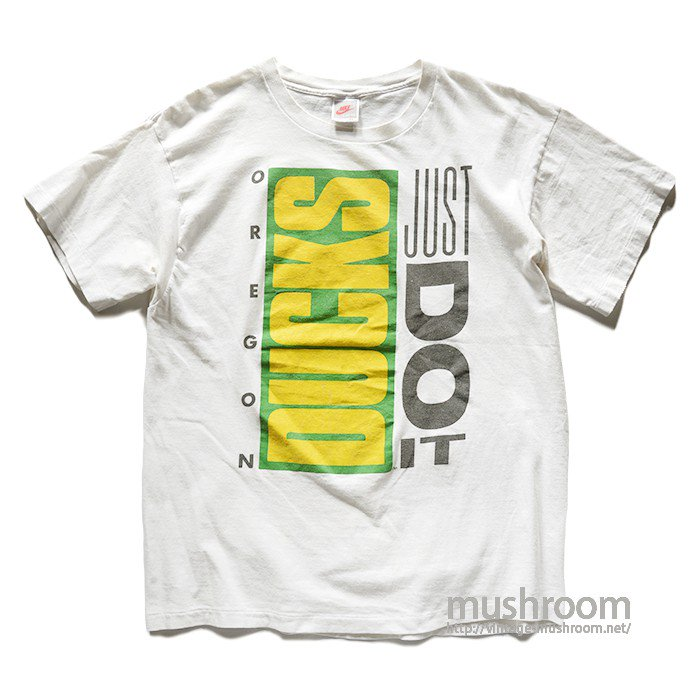 NIKE OREGON DUCKS T-SHIRT