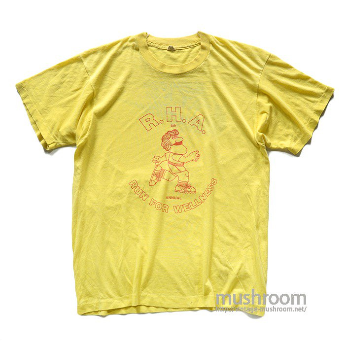 NIKE R.H.A ANNUAL RUN T-SHIRT