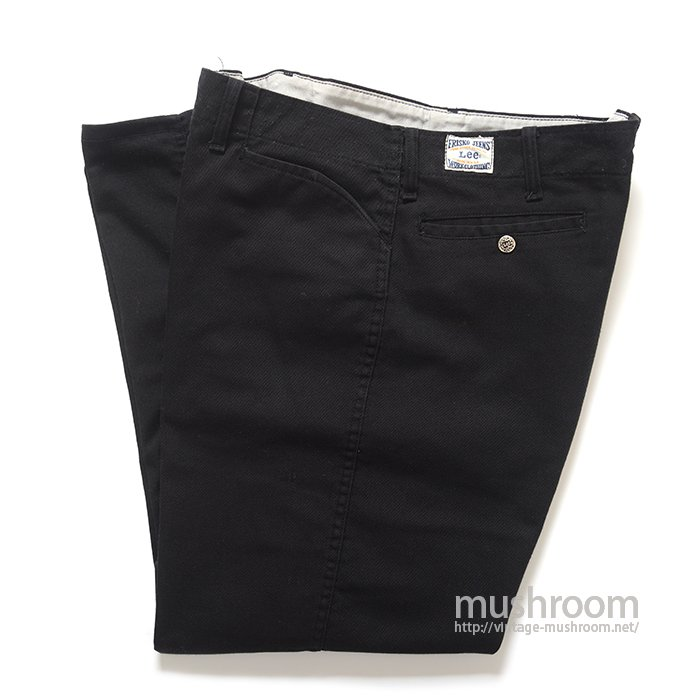 Lee FRISCO JEENS WORK TROUSER
