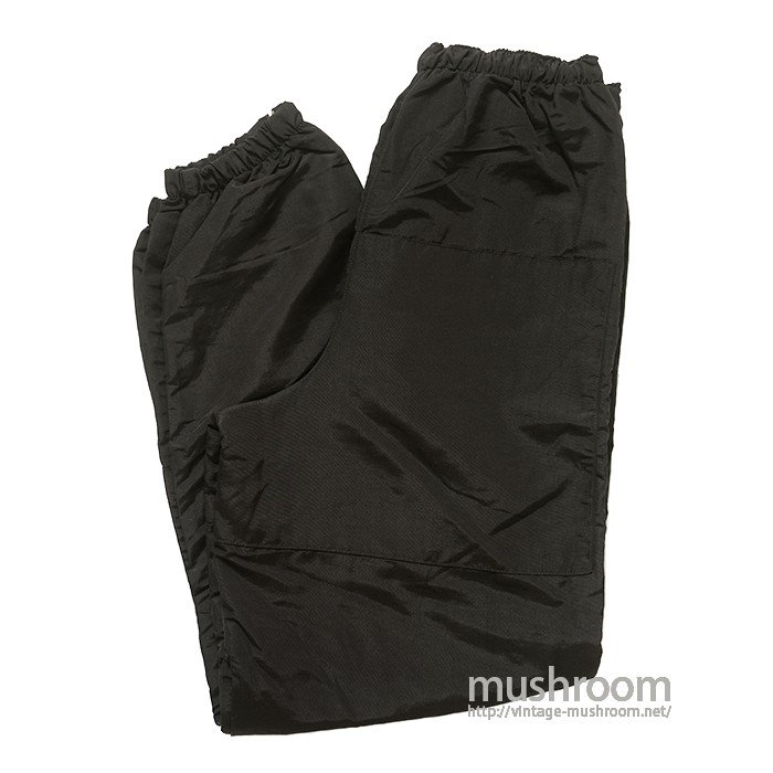 U.S.ARMY NYLON PANTS