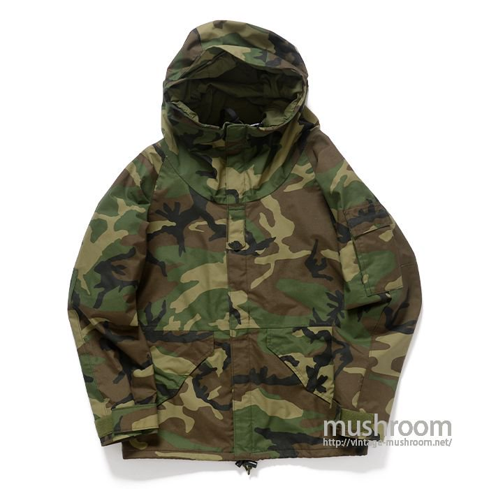 US.ARMY ECWCS PARKA( S-SHORT/MINT )