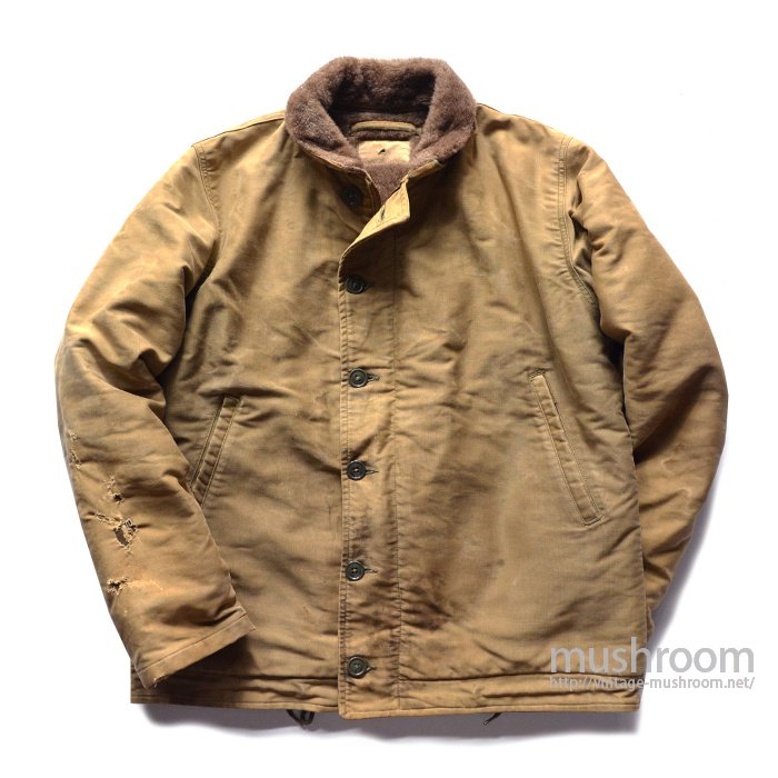 U.S.NAVY N-1 DECK JACKET