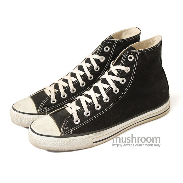 CONVERSE ALL-STAR HI CANVAS SHOES