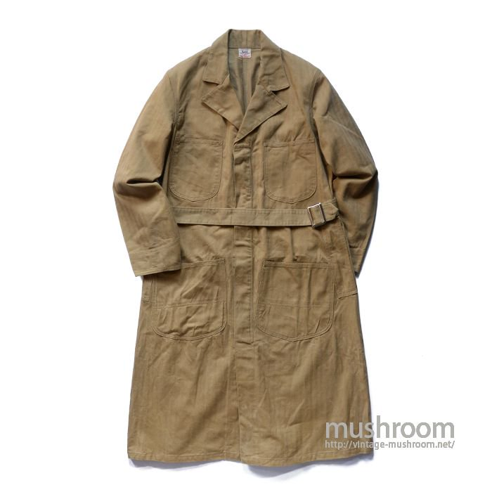 Lee UNION-ALLS HBT SHOP COAT( 40/MINT )