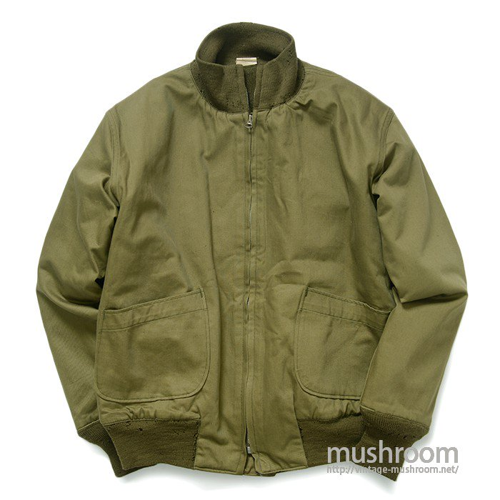 U.S.ARMY TANKERS JACKET( M/MINT )