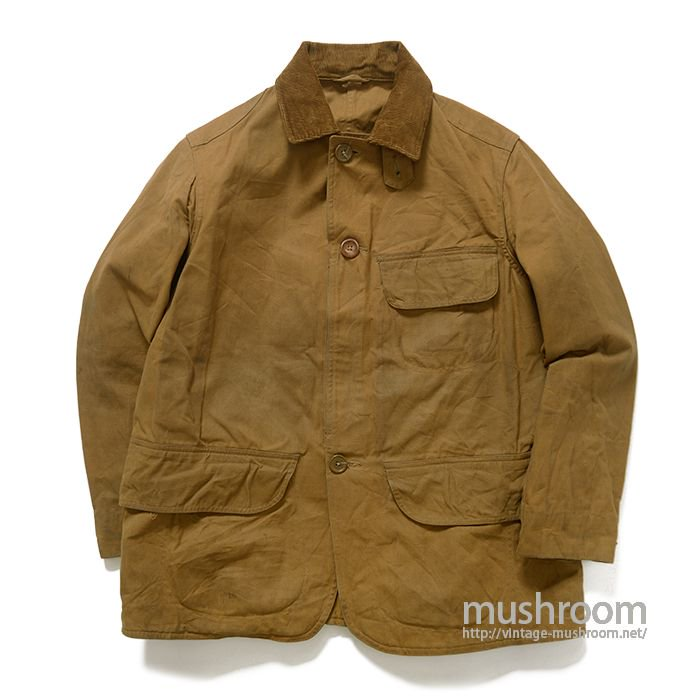 FIELD MASTER GUN COATS HUNTING JACKET