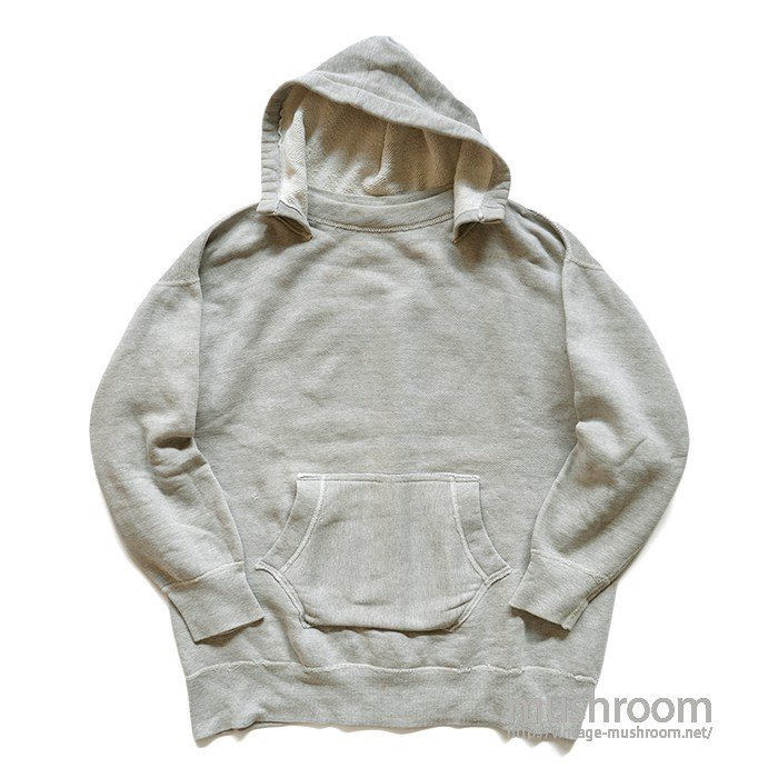 UNKNOWN AFTER HOODY SWEAT SHIRT