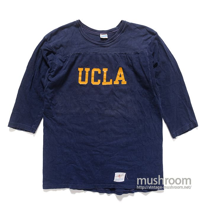 CHAMPION UCLA FOOTBALL T-SHIRT