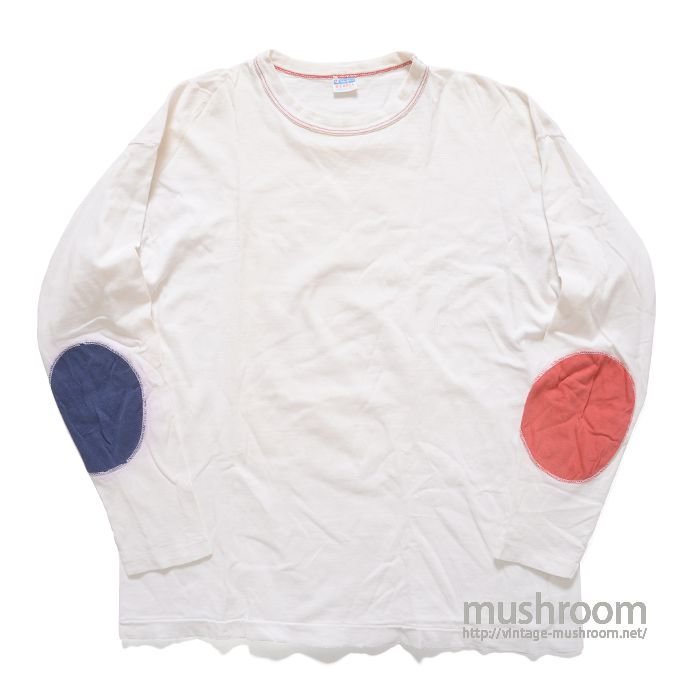 CHAMPION LONG-SLEEVE T-SHIRT