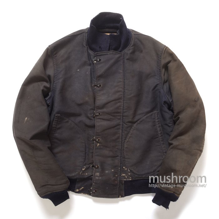 U.S.NAVY DECK JACKET