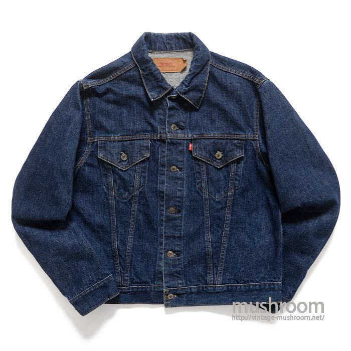 LEVI'S 70505-0217 DENIM JACKET( 46/MINT )