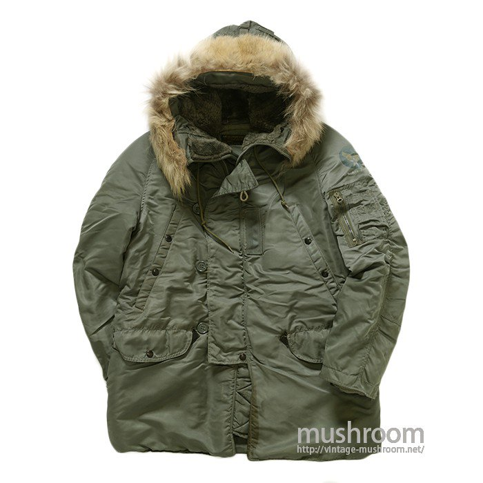 USAF N-3B FLIGHT JACKET