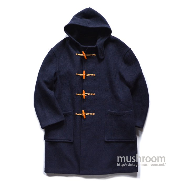 OLD GLOVERALL DUFFLE COAT
