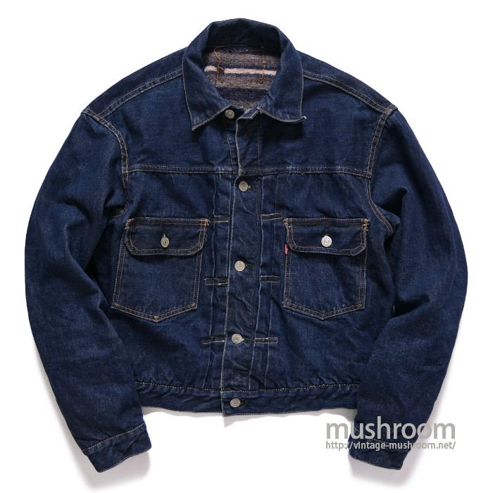 LEVI'S 517XX DENIM JACKET( MINT )
