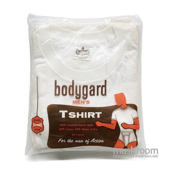 BODYGARD 3PACK BLANK T-SHIRT( M/DEADSTOCK )