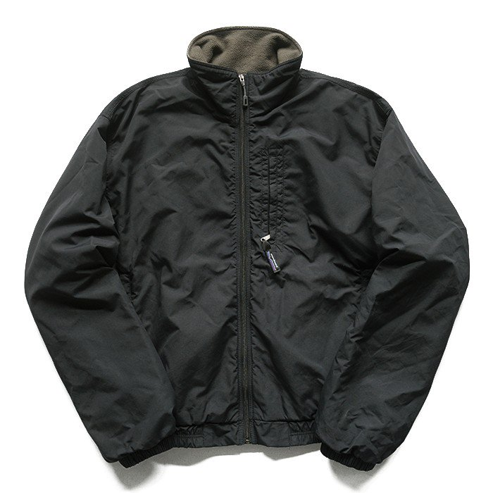 PATAGONIA FULL-ZIP NYLON JACKET