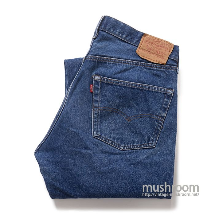 LEVI'S 501 RED LINE JEANS