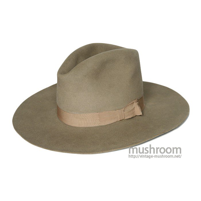 OLD MALLORY FEDRA HAT( MINT )