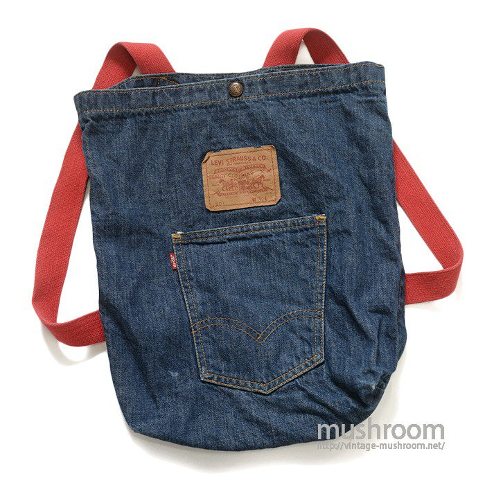 LEVI'S DENIM BAG