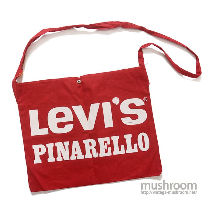 LEVI'S BICYCLE BAG( DEADSTOCK )