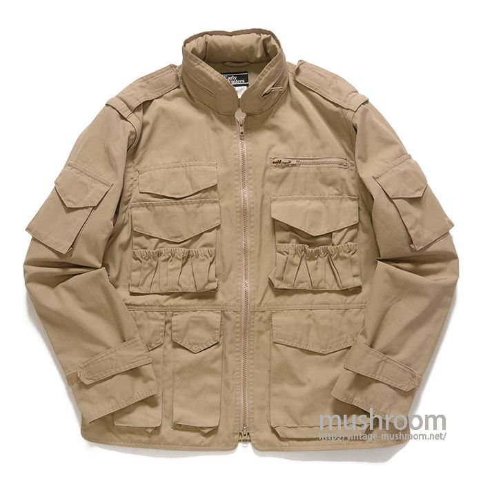 EARLY WINTERS OUTDOOR COTTON JACKET( M/MINT )