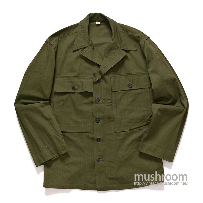 U.S.ARMY M-43 HBT UTILITY JACKET( 34/DEADSTOCK )