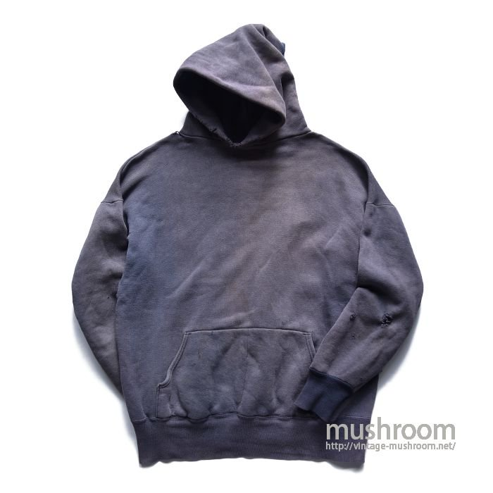UNKNOWN OLD SWEAT HOODY