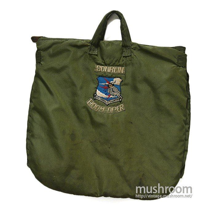 U.S.MILITARY HELMET NYLON BAG