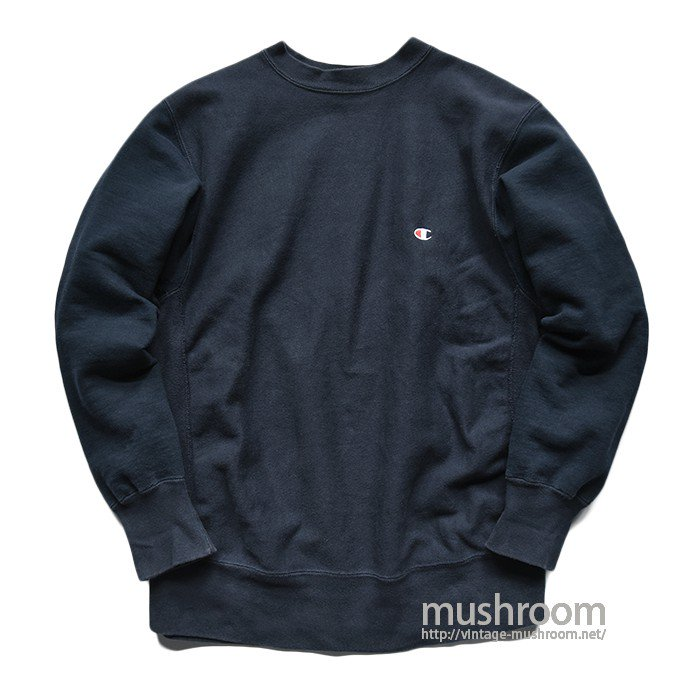 CHAMPION PLAIN REVERSE WEAVE( XL/1990 )