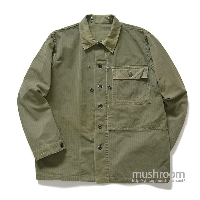 USMC P-1944 HBT MODIFIED JACKET