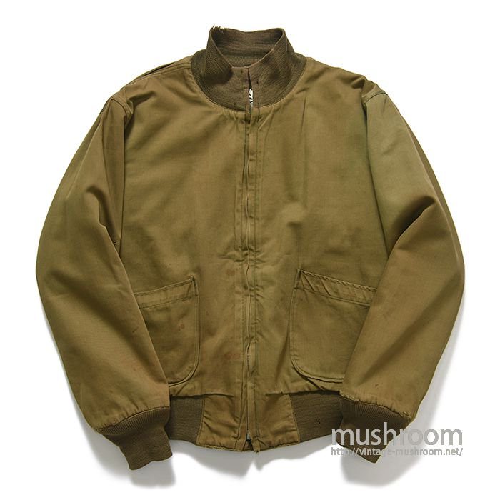 OLD TANKERS JACKET( 1ST MODEL )
