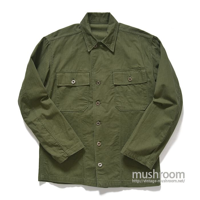 U.S.ARMY HBT UTILITY JACKET( 1949/MINT )