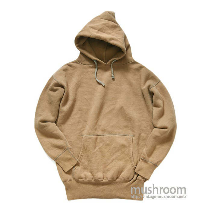 RARE COLOR OLD SWEAT HOODY( L/MINT )