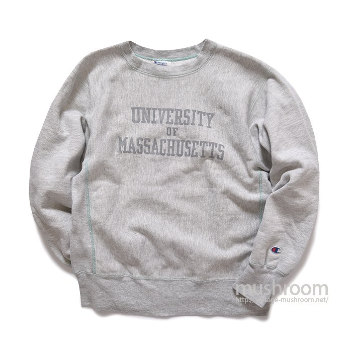 CHAMPION COLLEGE REVERSE WEAVE( RARE COLOR )