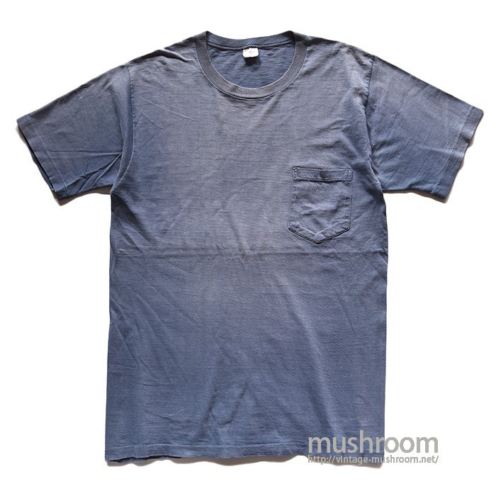 TOWNCRAFT POCKET T-SHIRT