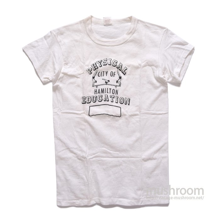 RUSSELL PHYSICAL EDUCATION T-SHIRT