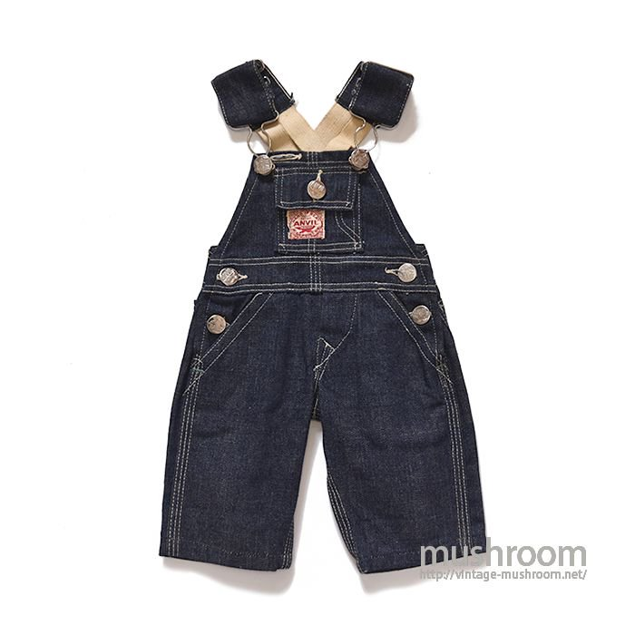 ANVIL BRAND SALESMAN SAMPLE OVERALL
