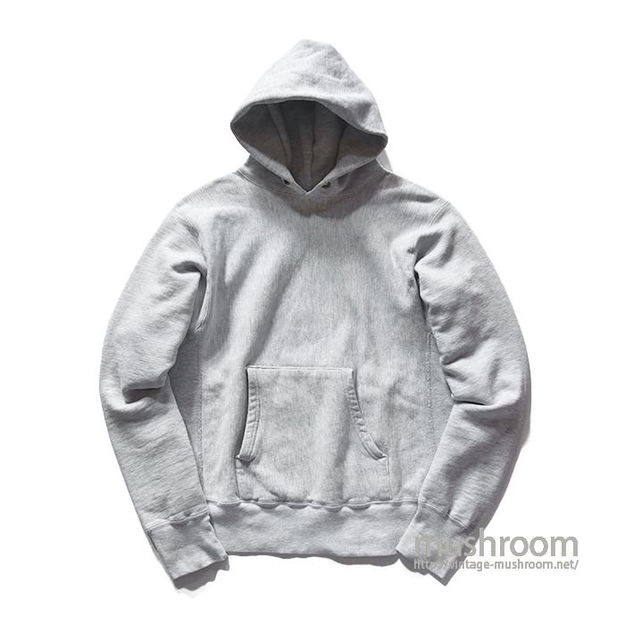 LAND'S END BY CHAMPION REVERSE WEAVE HOODY