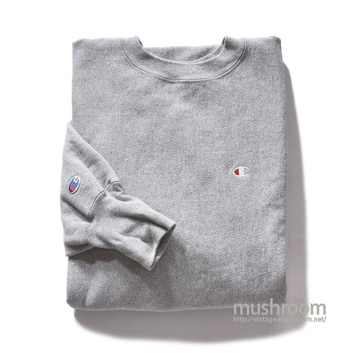 CHAMPION PLAIN REVERSE WEAVE( XXL/MINT )