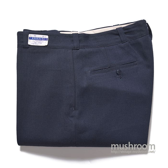 HERCULES WORK TROUSER( 36/31/DEADSTOCK )