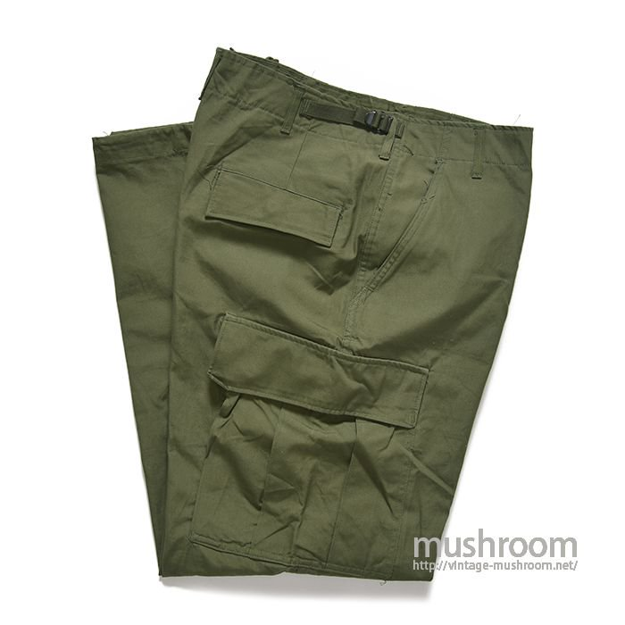 U.S.ARMY JUNGLE FATIGUE PANTS( M-R/DEADSTOCK )