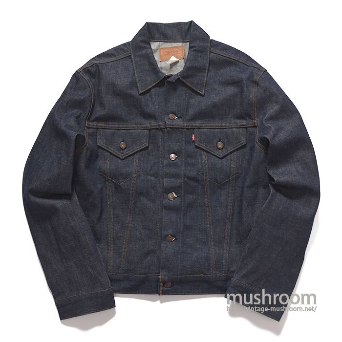 LEVI'S 70505-0217 DENIM JACKET( 50/DEADSTOCK )
