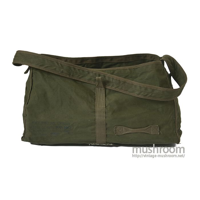 U.S.MILITARY MODIFY PARACHUTE BAG(DEADSTOCK)
