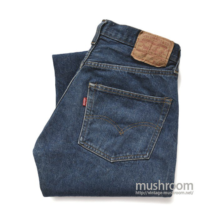 LEVI'S 501 RED LINE JEANS( W32L32 )