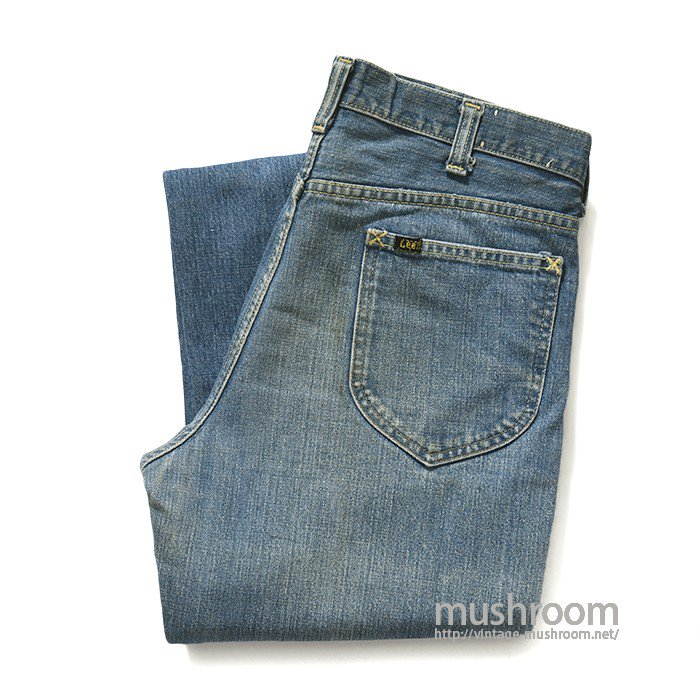 Lee TAPERED JEANS